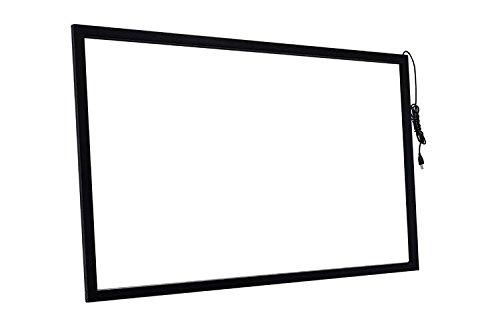 激安通販 55inch 10点マルチタッチ紫外線タッチフレーム、紫外線タッチパネル、紫外線タッチスクリーンオーバーレイ、タッチスクリーンモニター用 55inch、LCDLED、スマートテレビ、ソファテーブル、ガラスなし、梱包管 B078SWZK4Y, メイド服のキャンディフルーツ:eaeddd42 --- greaterbayx.co