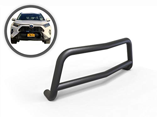 Vanguard VGUBG-1184-1331BK Black Classic Sport Bar Compatible with 16-19 Subaru Crosstrek