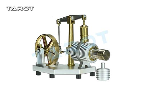 Yoton Accessories F18659 Tarot Sterling Engine Mode TL2962 21.5CM11.5CM17.5CM by Yoton (Image #4)