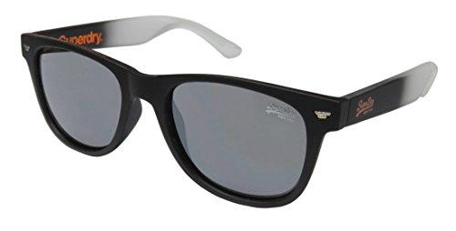 Superdry Sds Superfarer Mens/Womens Designer Full-rim Mirrored Lenses Sunglasses/Sun Glasses (50-19-145, Matte Gradient - Superdry Womens Glasses