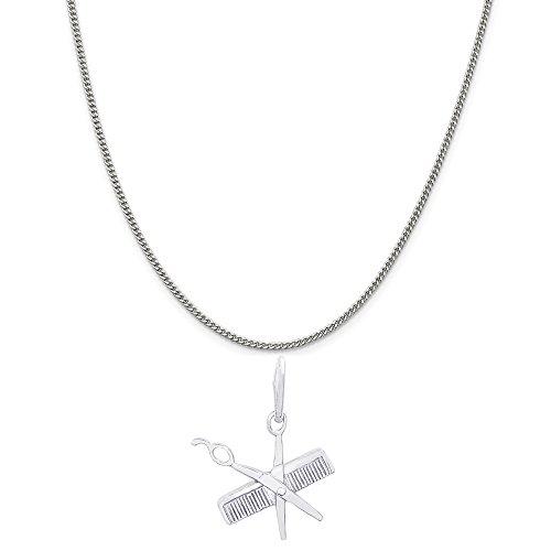 Gel Curb Chain - 7