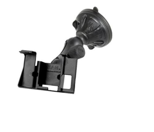 New Windshield Suction Cup CAR Holder Mount for Garmin NUVI 610 650 660 670 680 (New Suction Cup)