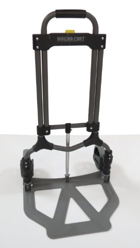 Magna Cart Folding Personal Hand Truck Dolly ()