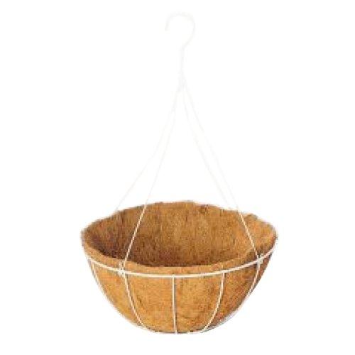 Gardman R416 White Diameter Basket product image