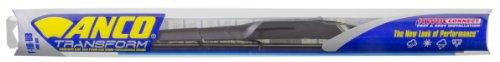 Hybrid Tahoe Chevrolet (ANCO T-16-UB Transform Hybrid Wiper Blade - 16