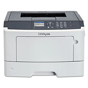 MS510dn Laser Printer, Sold as 2 Each