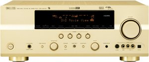 ヤマハ DSP-AX761(N) DSP AVアンプ 7.1ch ゴールド B000QUUU18