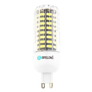 Bombillas LED de Mazorca T G9 15W 80 SMD 1500 lm Blanco Cálido / Blanco Fresco AC 100-240 V 1 pieza , cool white: Amazon.es: Iluminación