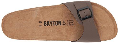 Fashion mode Brown Bayton Marron Zephyr wH80q1dXx