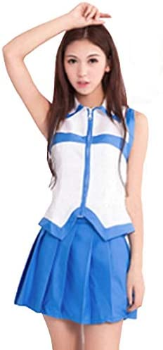 Fuji Fairy Tail Heartfilia Cosplay product image