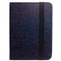 Capa Case Novo Kindle (básico) 10ª Geração Auto Hibernação - Jeans