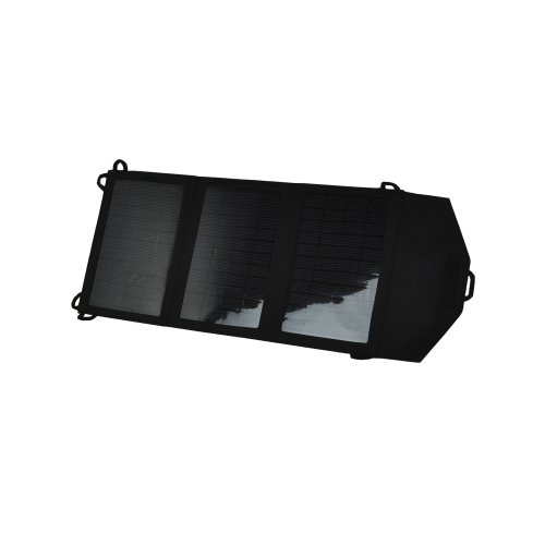 10 Watt Solar Panel Battery Charger