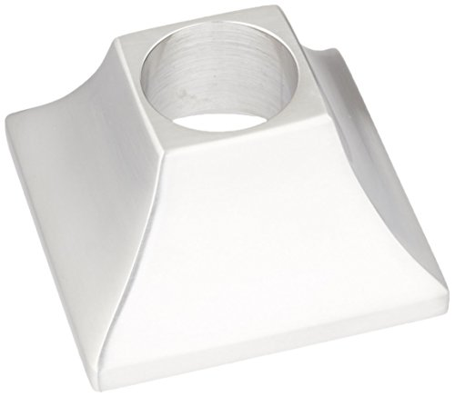 Delta RP53412SS Dryden Handshower Base and Gasket, Stainless by DELTA FAUCET