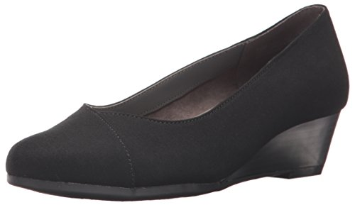 Aerosoles A2 By Womens First Love Pump Black Fabric