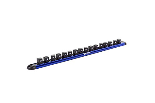 Olsa Tools | Magnetic Socket Rail | 1/2