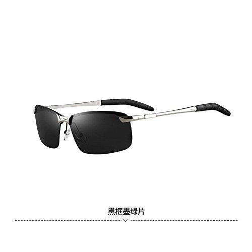 Mirror Gafas de Sol Gafas Gafas Sol Polarized 5 Pescar de Male Color Driver Hombre 7 de de DT Sol Driving Gafas EZqXd5ww