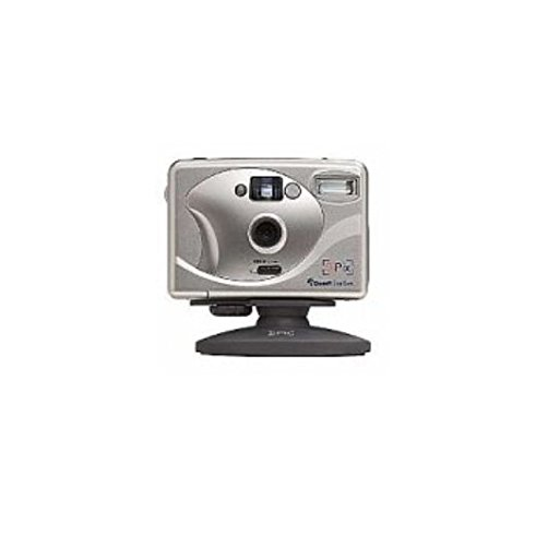 SiPix iQuest Dual Mode Digital Camera