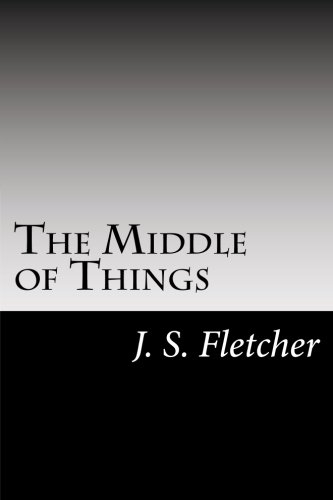 Read Online The Middle of Things PDF