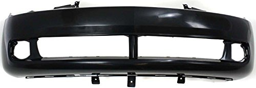 (OE Replacement Chrysler PT Cruiser Front Bumper Cover (Partslink Number CH1000959))