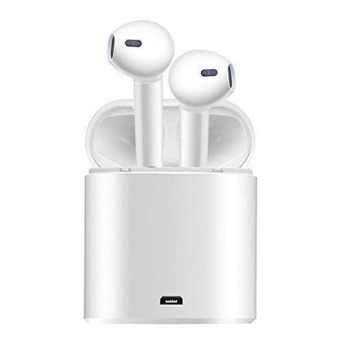 bluetooth earbuds gejin wireless headphones stereo in ear earpieces earphones hands free. Black Bedroom Furniture Sets. Home Design Ideas
