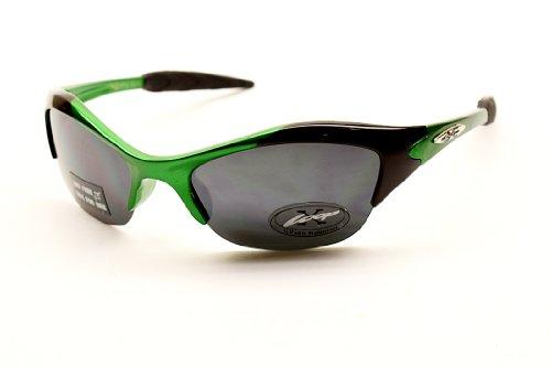 Kd55 Kids Child Girls Boys (3-7yr) Sport Sunglasses Cycling Baseball