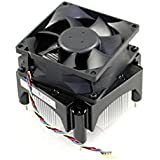 Dell Inspiron 535 537 545 560 570 STUDIO 540 Heatsink & Fan for H857C
