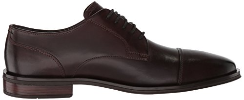 Cole Haan Hommes Dawes Grand Cap Toe Oxford Java