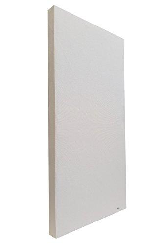 GIK Acoustics 700461538332 242 Acoustic Panel - Brilliant White