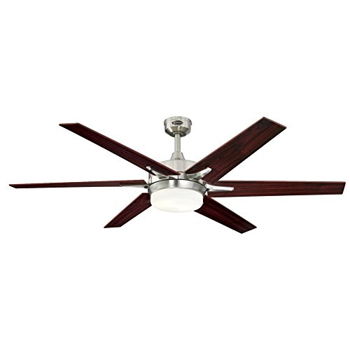 Ceiling Fan With Led Light in US - 8