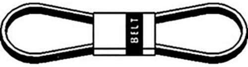 CASE 527470R1 Replacement Belt