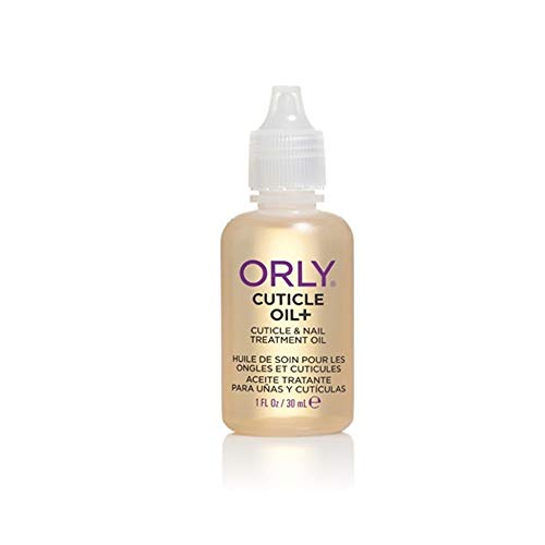 Orly Cuticle Oil+ 30ml by Orly