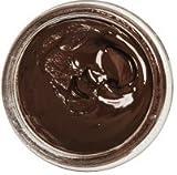 FeetPeople Premium Shoe Cream 1.5 oz, Dark Brown