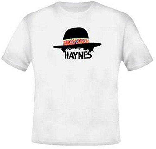 Billy Jack Haynes Retro Wrestling T Shirt S - Outlet Haynes