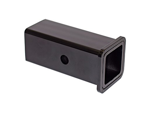 Receiver Hitch Adapter - Receiver Hitch Adapter (RH-252C) - 2.5 inch to 2 inch - Made In U.S.A.