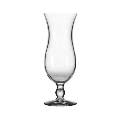 GLASS HURRICANE FOOTD 15Z, CS 1/DZ, 07-0927 ANCHOR HOCKING CORP. GLASSWARE