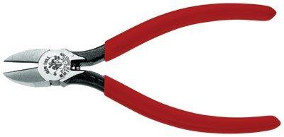 (Klein Tools - Standard Diagonal Cutter Pliers 6