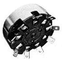 Ohmite 111-11E Switch Rotary
