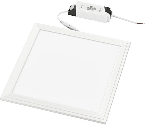 Panel LED de 12w [lux.pro], 30 x 30 cm, luz neutra