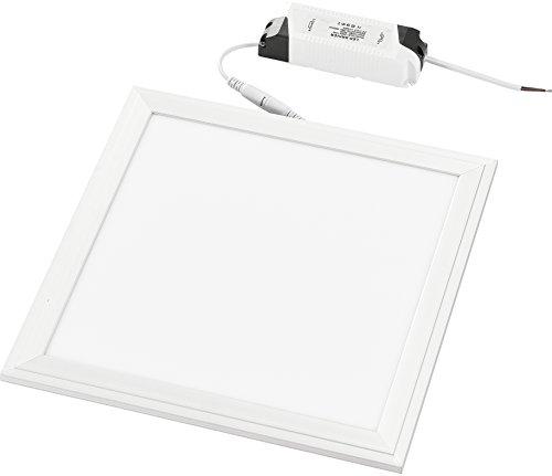 Panel LED de 12w [lux.pro], 30 x 30 cm, luz neutra
