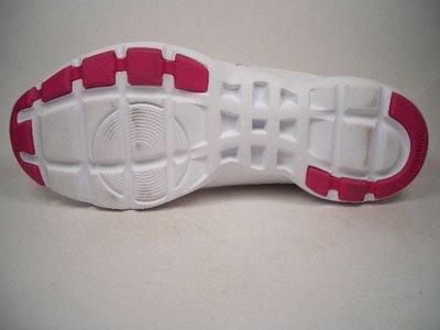 Reebok - Zapatillas para deportes de interior de material sintético para mujer blanco blanco 37.5