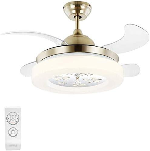 Dormitorio iluminación de Techo de la luz del Ventilador, Salón ...