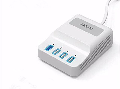 arun-4in1-great-power-charging-station-for-tablet-smart-phones-gps-ipod-ipad-etc-white