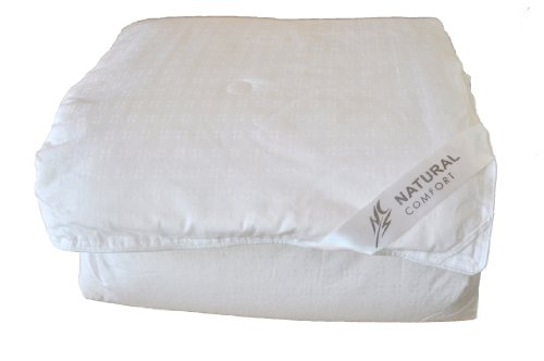 Natural Comfort 100 Percent Mulberry Comforter product image