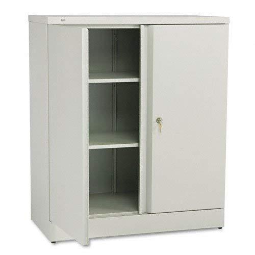 HON C184236Q Metal Storage Cabinet Mattress