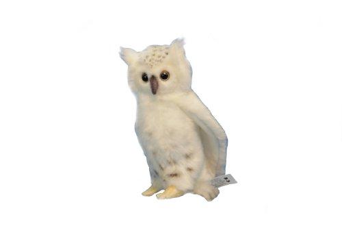 Hansa Snow Owl Plush (Hansa Snow)