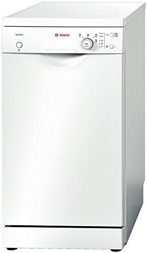 Bosch Sps40e22eu Freistehender Geschirrspuler Unterbaufahig A A