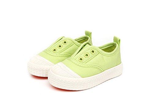 Garden Leisure 141750 - Zapatillas para niños, color white/napa, talla 26