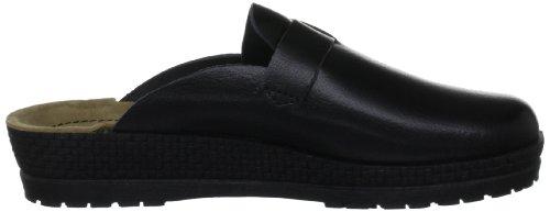 femme Noir D Chaussures Rohde 90 Noir Neustadt ftgFxT