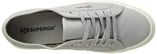 Chiaro Grigio Superga Sneakers Adulto Unisex 0CPvYq