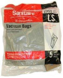 Amazon.com: Sanitaire Style LS - Bolsas de vacío con brazo y ...